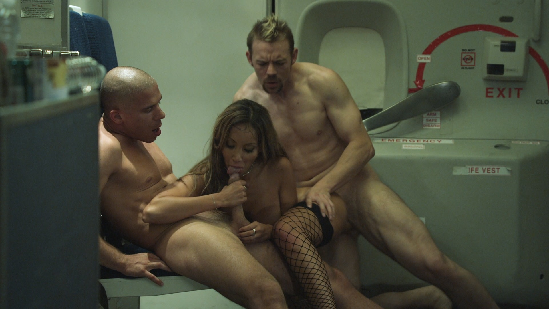 Raven alexis erik everhard bad girls 8 scene 4 8