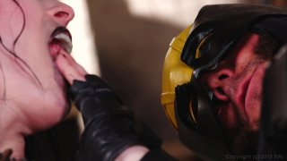 Screenshot #5 from Wolverine XXX: An Axel Braun Parody