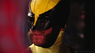 Streaming porn video still #1 from Wolverine XXX: An Axel Braun Parody