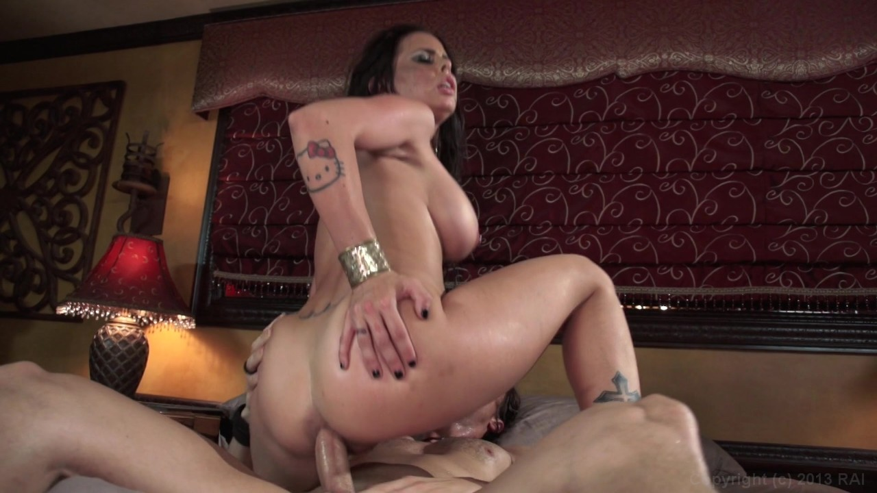 Asian bitch loves to taste different loads of sperm 5