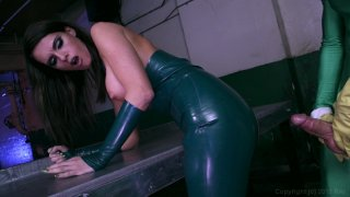 Screenshot #7 from She-Hulk XXX: An Axel Braun Parody