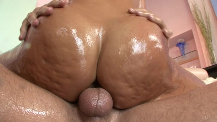 big butt oil orgy dvd